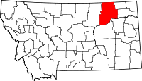 Valley County vital records