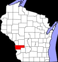 Vernon County vital records