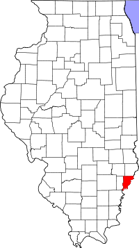 Wabash County vital records
