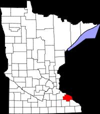 Wabasha County vital records