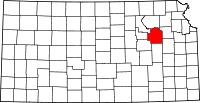 Wabaunsee County vital records