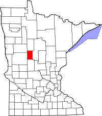 Wadena County vital records