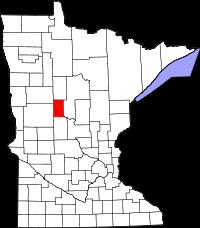 Wadena County vital records
