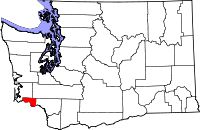 Wahkiakum County vital records