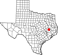 Walker County vital records