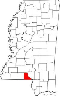 Walthall County vital records
