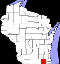 Walworth County vital records