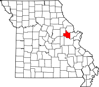 Warren County, MO Birth, Death, Marriage, Divorce Records