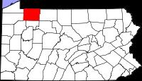Warren County vital records