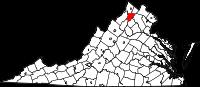 Warren County, VA Birth, Death, Marriage, Divorce Records