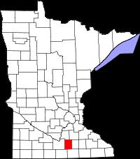 Waseca County vital records