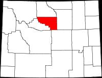 Washakie County vital records