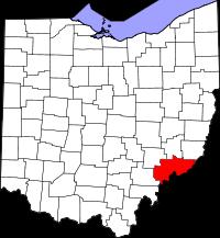 Washington County vital records