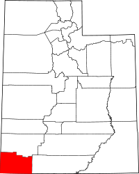 Washington County vital records