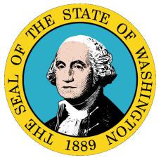 Washington marriage divorce records