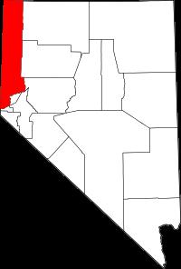 Washoe County vital records