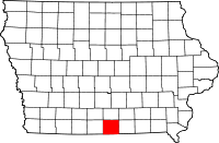 Wayne County vital records