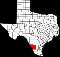 Webb County vital records