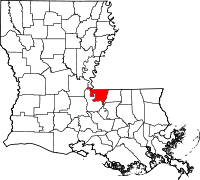 West Feliciana Parish vital records