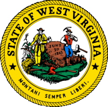 West Virginia marriage divorce records