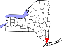 Westchester County vital records
