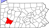 Westmoreland County vital records