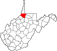 Wetzel County vital records