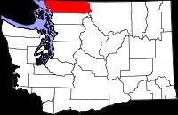 Whatcom County vital records