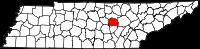 White County vital records