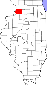 Whiteside County vital records