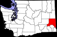 Whitman County vital records