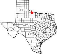 Wilbarger County vital records