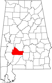 Wilcox County vital records