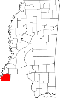 Wilkinson County vital records