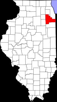 Will County vital records