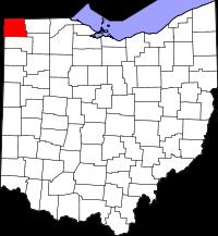 Williams County vital records
