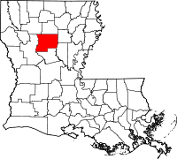 Winn Parish vital records