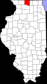 Winnebago County vital records