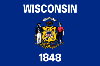 Wisconsin birth death records