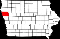 Woodbury County vital records