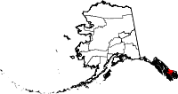 Wrangell-Petersburg vital records