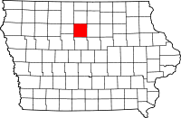 Wright County vital records