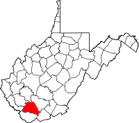 Wyoming County vital records