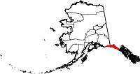 Yakutat City and Borough vital records