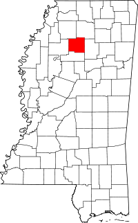 Yalobusha County vital records