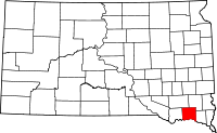 Yankton County vital records