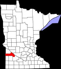 Yellow Medicine County vital records