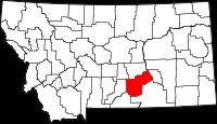 Yellowstone County vital records