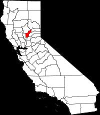 Yuba County vital records