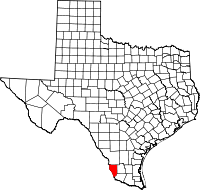 Zapata County vital records